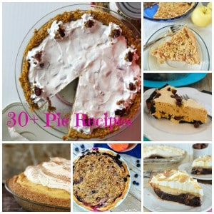Frozen Black Bottom Peppermint Pie Recipes — Dishmaps