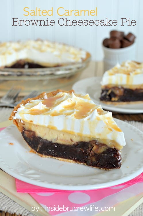 Salted-Caramel-Brownie-Cheesecake-Pie-title-2