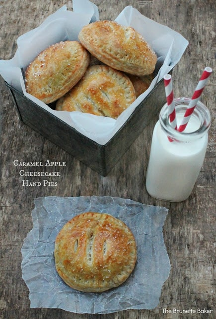 caramel apple hand pies 6 - USE