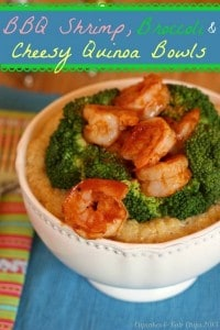BBQ-Shrimp-Broccoli-and-Cheesy-Quinoa-3-title