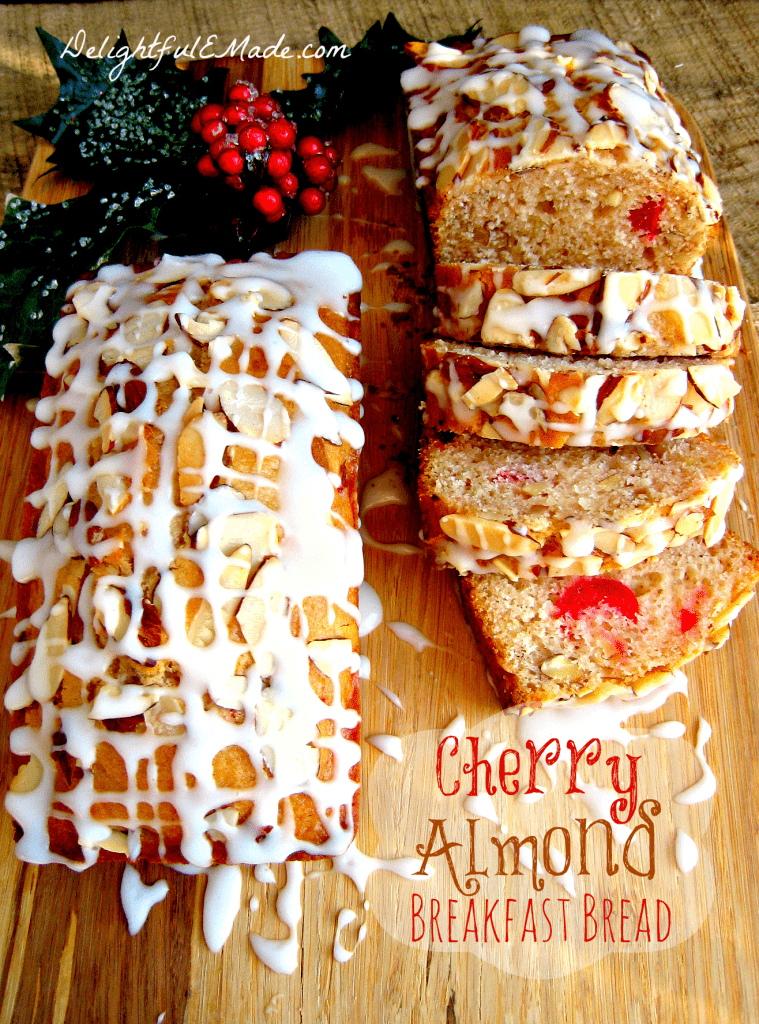 Cherry-Almond-Breakfast-Bread-by-Delightful-E-Made-2-759x1024
