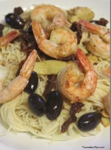Mediterranean-Shrimp-Pasta-Recipe-Tammilee-Tips