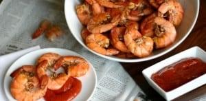 Old Bay Peel N Eat Shrimp