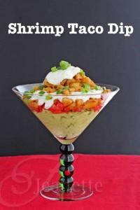Shrimp-Taco-Dip