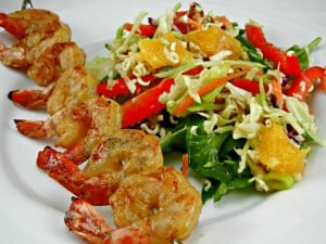 Zesty-Grilled-Shrimp-with-Crunchy-Asian-Slaw-easyrecipe--1024x768