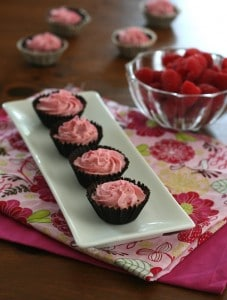 Mini-Raspberry-Mousse-Chocolate-Cups-3