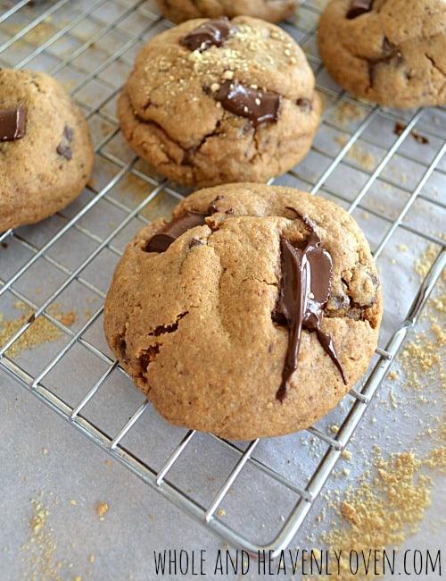 Graham-Chocolate-Chip-Cookies3