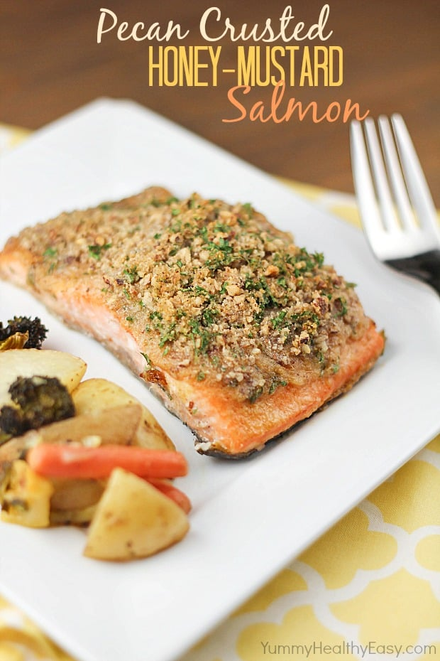 Pecan-Crusted-Honey-Mustard-Salmon-3