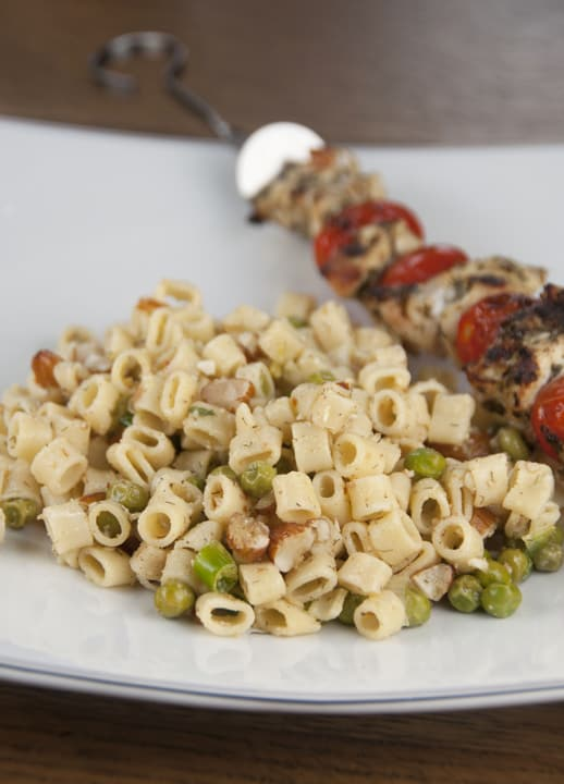 Pasta-with-Peas-Smoked-Almonds-and-Dill-recipe-1