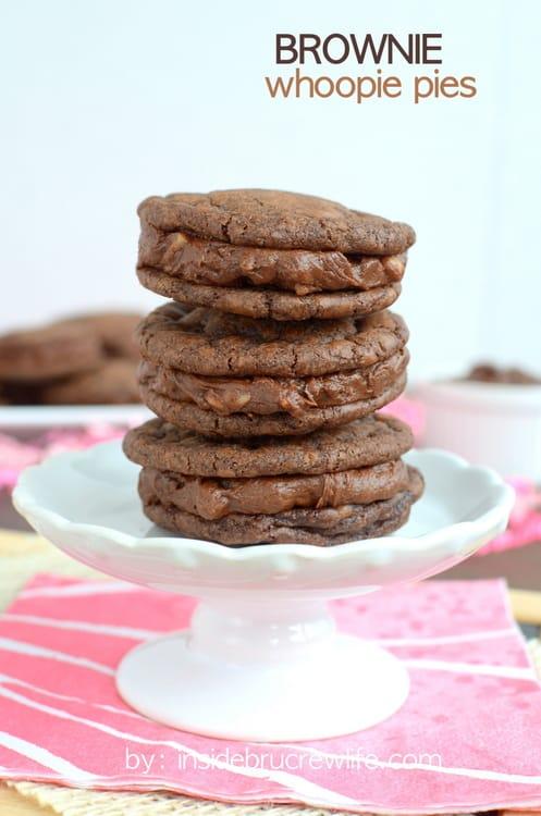 Brownie-Whoopie-Pies-title