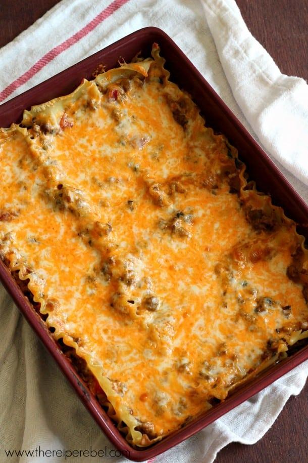 chipotle-sausage-lasagna-1-610x915