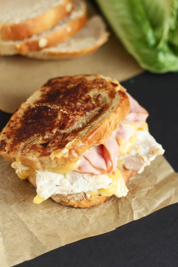 Chicken-Cordon-Bleu-Grilled-Cheese-682x1024