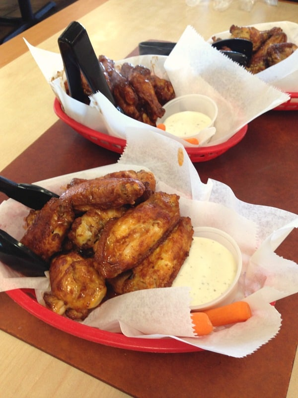 CiCi's Wings