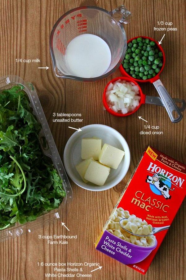 Ingredients HO