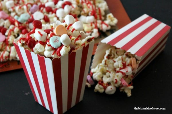 Valentine's Day Party Popcorn 2