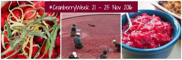 Cranberry Week