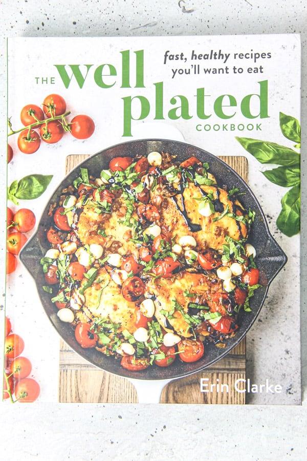 Lemon Chia Muffins Cookbook Photo