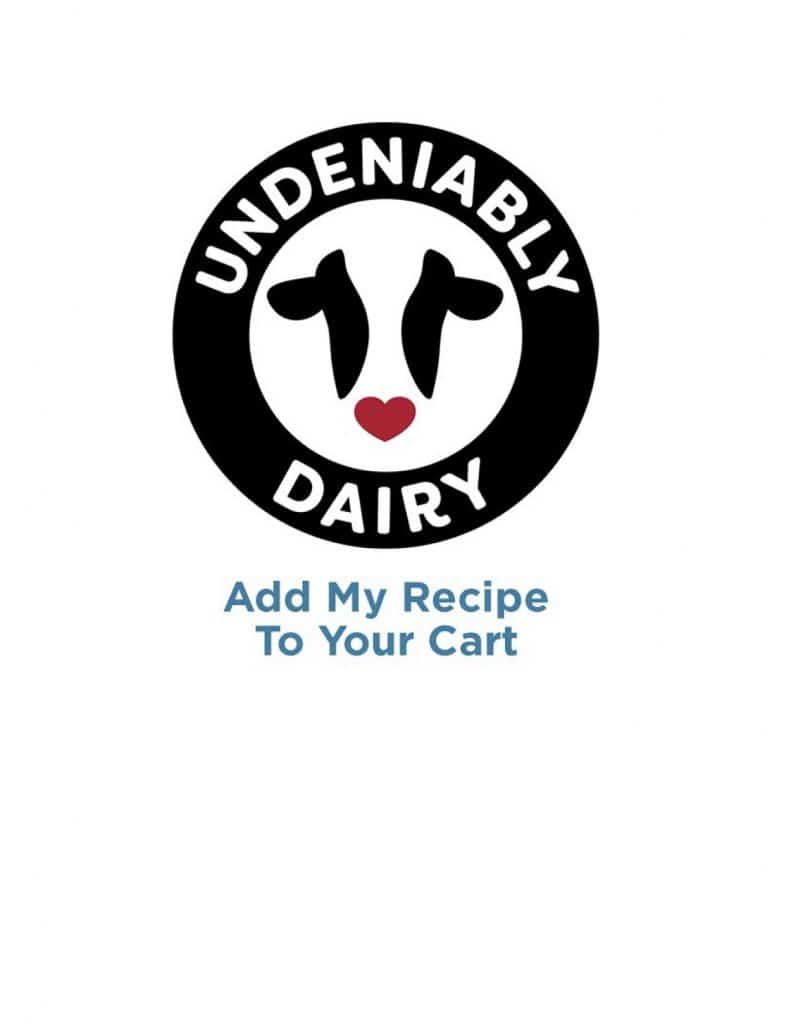 Midwest Dairy Badge